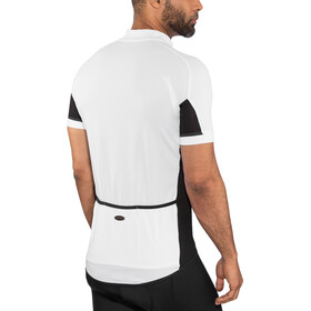 Northwave Force Jersey Korte Mouwen Heren, white